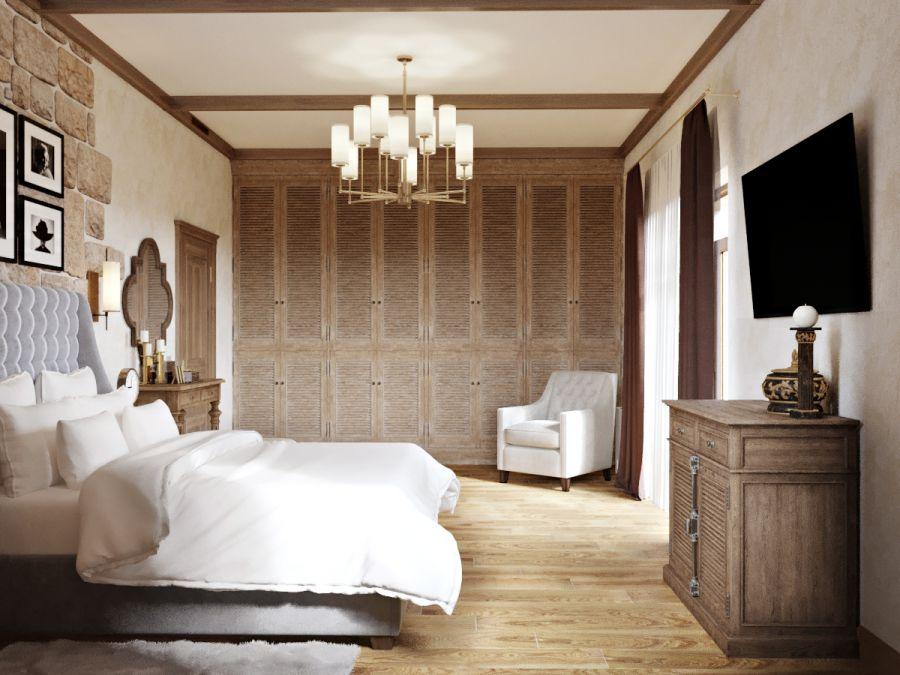 Фото - Дизайн интерьера частного дома