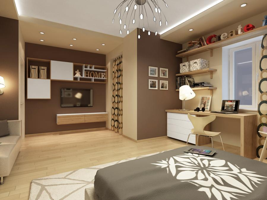 Фото - Дизайн частного дома